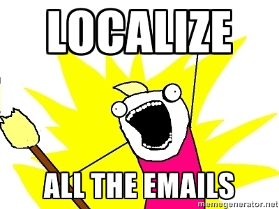 Localize all the notifications -