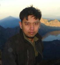 Dikie Rendra Aditya