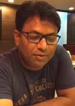 Manish Kumar Gupta